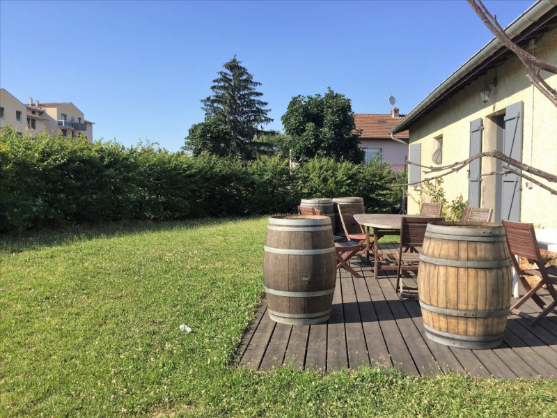Rental house / villa Sathonay-camp 1 450€ CC - Picture 5