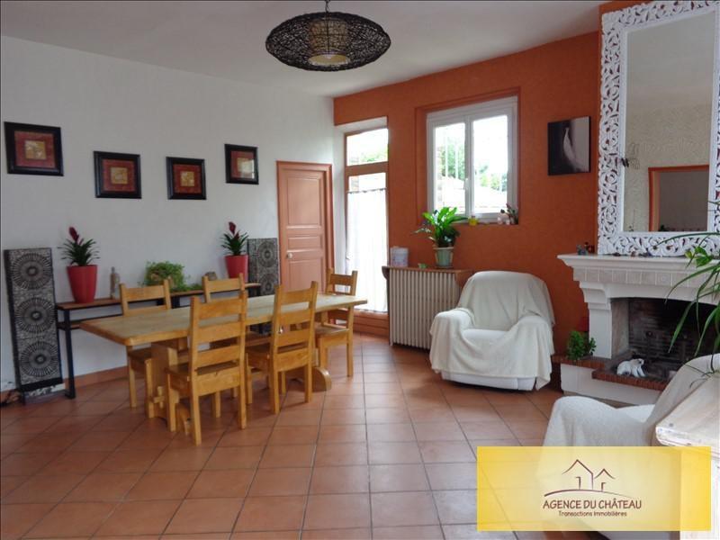 Vente maison / villa Rosny sur seine 425000€ - Photo 3