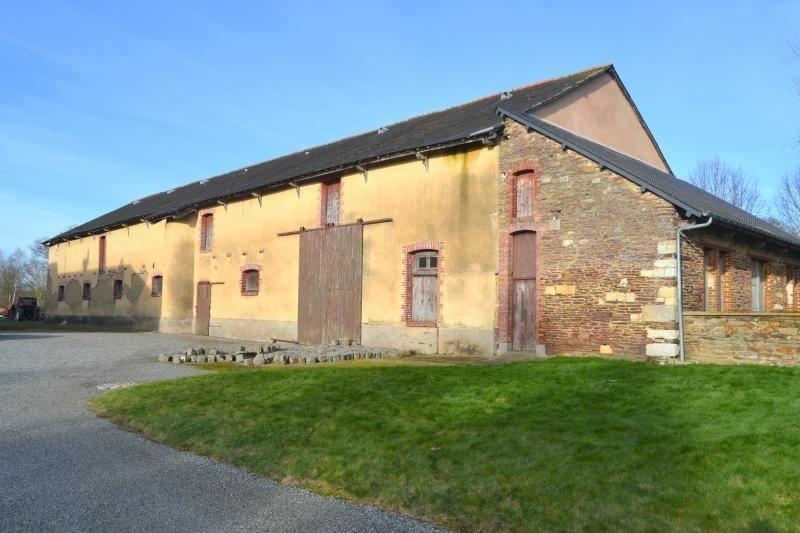 Sale house / villa Pont pean 262250€ - Picture 2