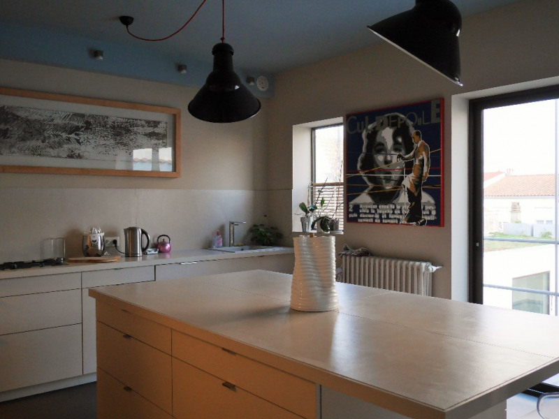 Deluxe sale house / villa Fouras 893550€ - Picture 9