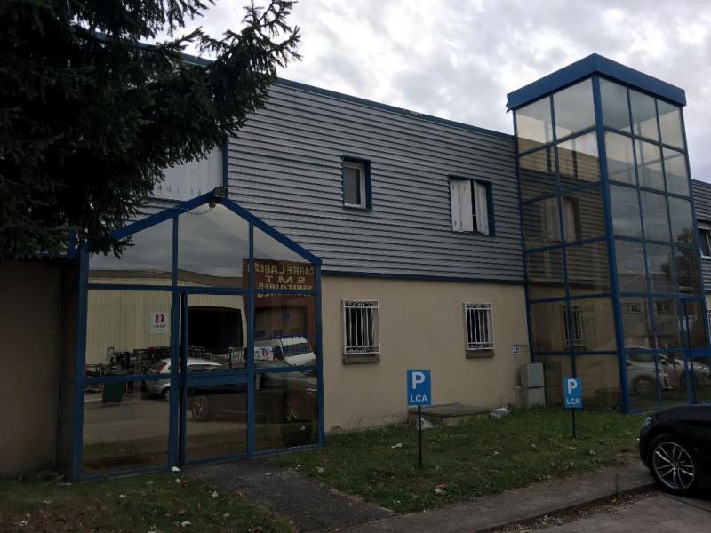 Investimento edifício Saint michel sur orge 990000€ - Fotografia 3