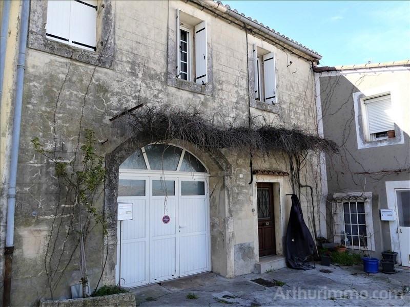 Sale house / villa Murviel les montpellier 267000€ - Picture 1