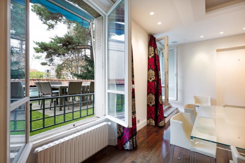 Престижная продажа Частная гостиница Boulogne-billancourt 4600000€ - Фото 4