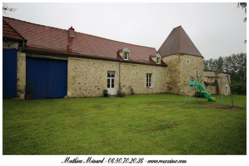 Investissement Maison / Villa 595m² Soissons