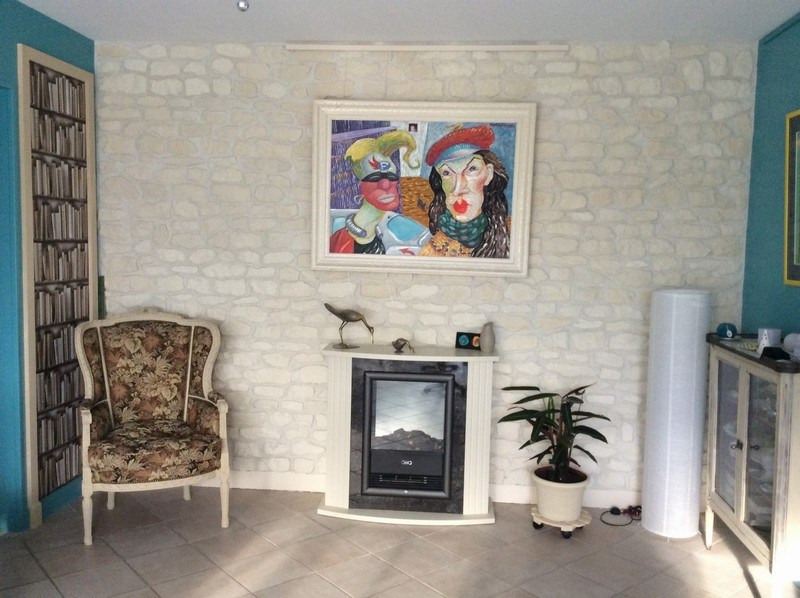 Vente appartement Deauville 307 000€ - Photo 4