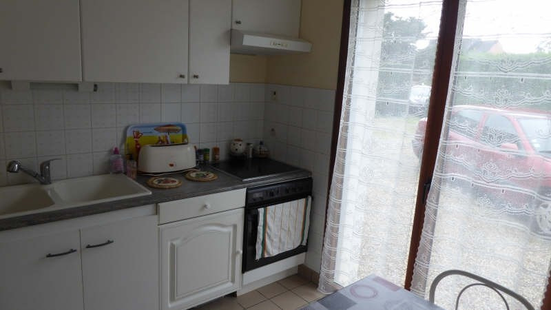 Sale house / villa St gildas de rhuys 293000€ - Picture 6
