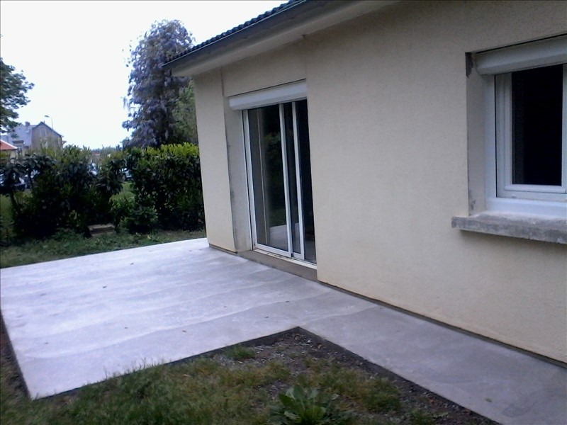 Location maison / villa Melay 570€ CC - Photo 6