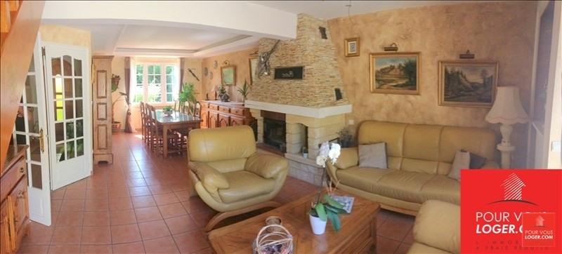 Sale house / villa Cremarest 250000€ - Picture 1
