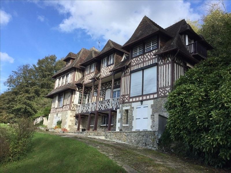 Vente appartement Trouville sur mer 249000€ - Photo 10