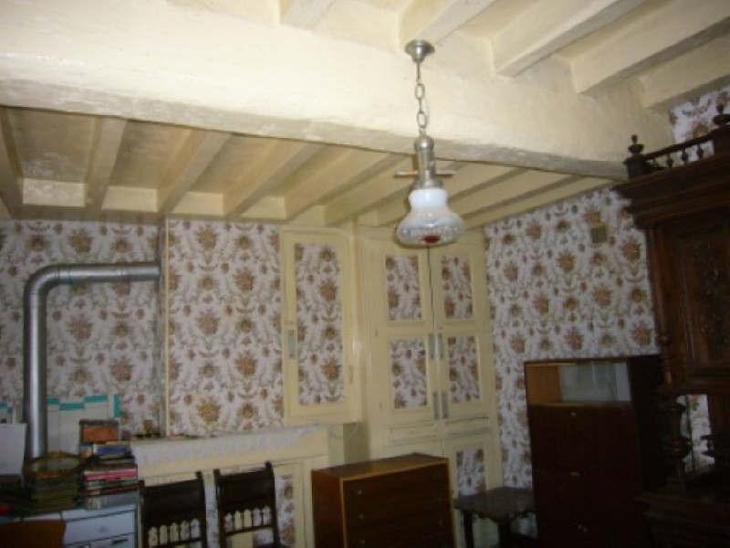 Vente maison / villa La vernelle 59000€ - Photo 4