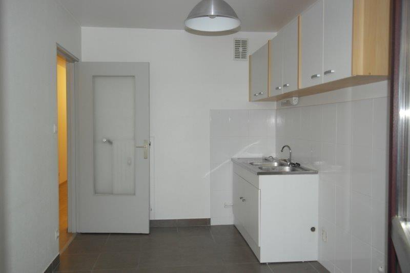 Vente appartement Strasbourg 165000€ - Photo 9