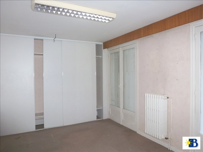 Vente appartement Chatellerault 75000€ - Photo 3