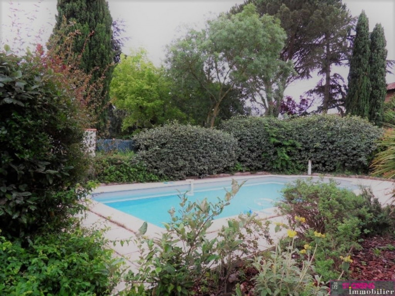 Vente de prestige maison / villa Saint-orens-de-gameville 589000€ - Photo 3