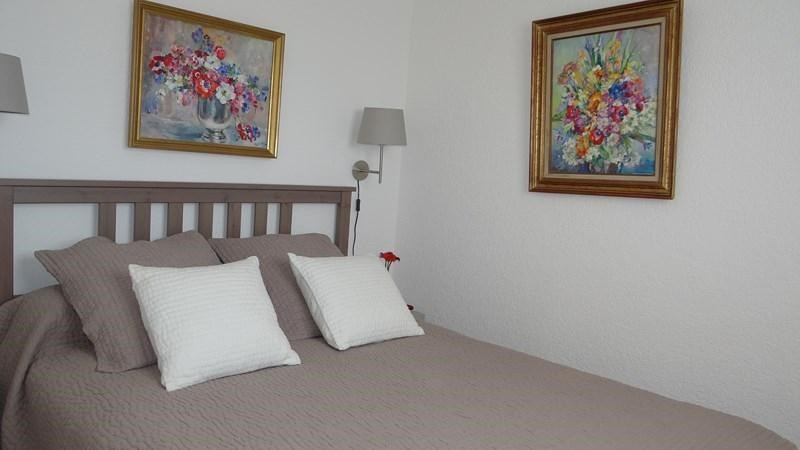 Location vacances appartement Cavalaire 650€ - Photo 11