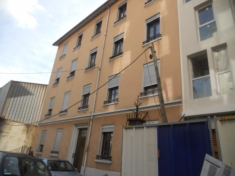 Location parking Villeurbanne 67€ CC - Photo 2