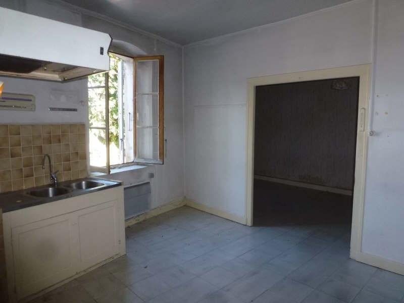 Vendita casa St beron 75000€ - Fotografia 4