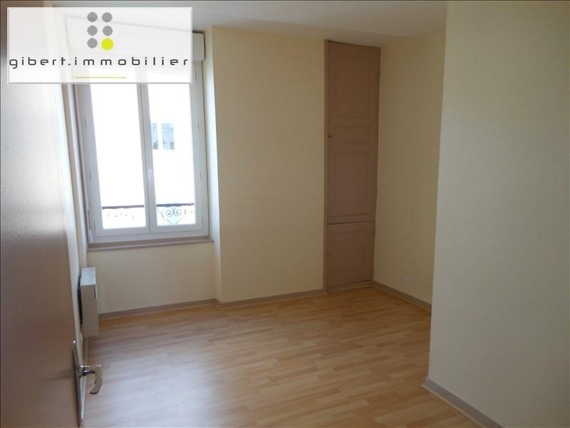 Location appartement Le puy en velay 301,79€ CC - Photo 2