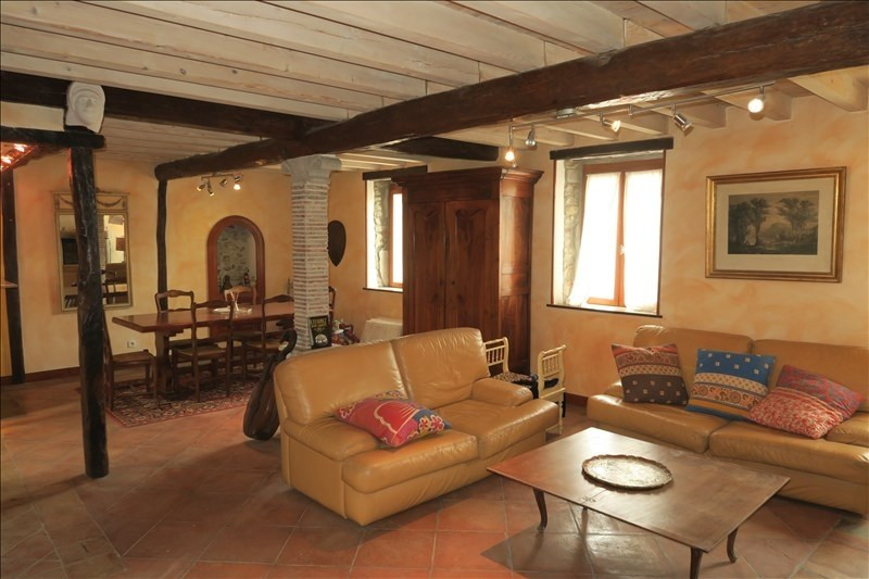 Vente maison / villa Mirepoix 190 000€ - Photo 2