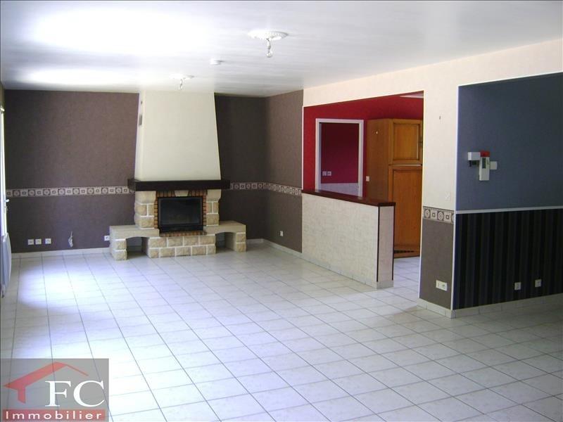 Vente maison / villa Chateau renault 223000€ - Photo 3