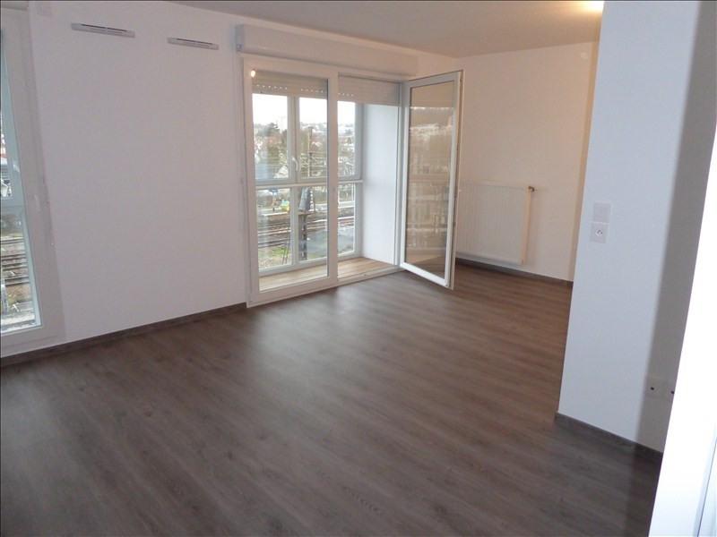 Sale apartment Villemomble 120000€ - Picture 2