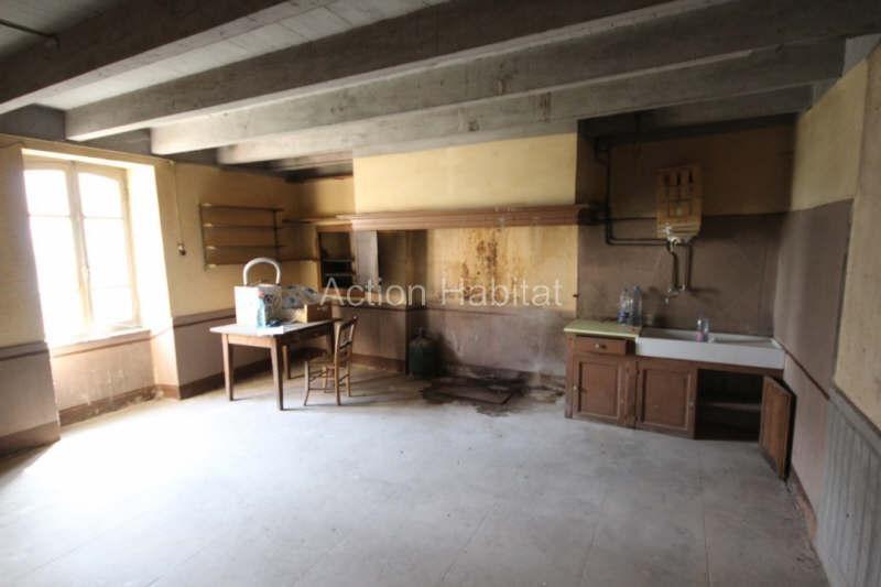Vente maison / villa La salvetat peyrales 55000€ - Photo 2