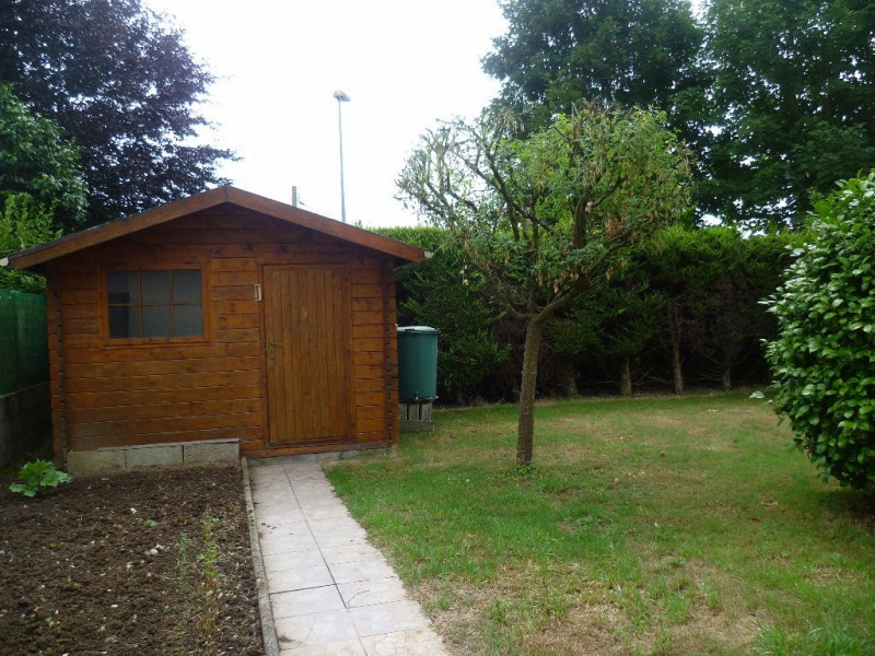 Sale house / villa Ploneour lanvern  - Picture 3