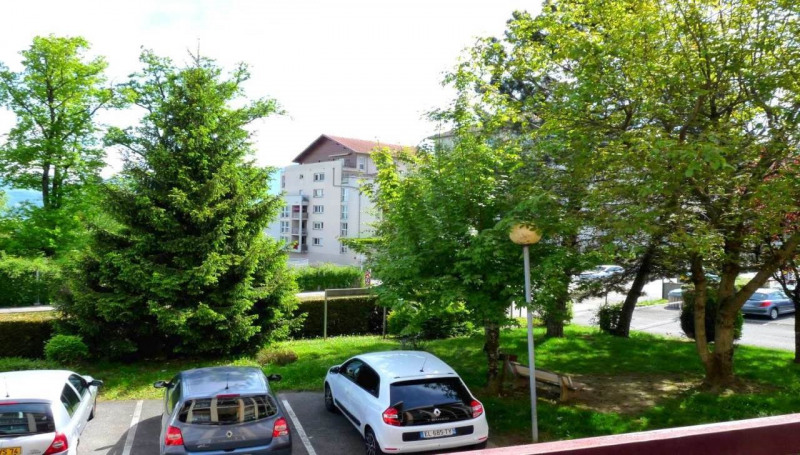 Venta  apartamento La roche-sur-foron 175000€ - Fotografía 2