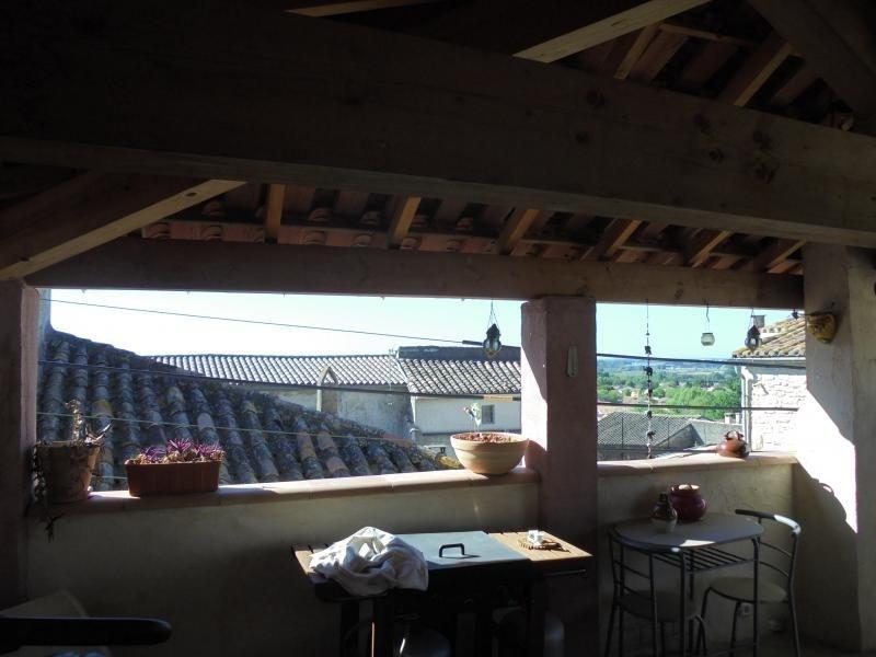 Vente maison / villa Gallargues le montueux 185000€ - Photo 2