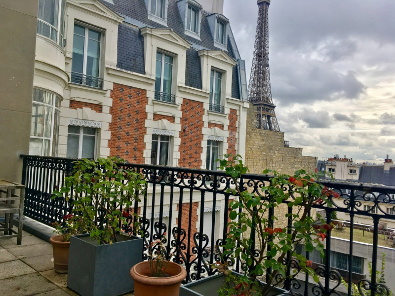 Location maison / villa Paris 16ème 13 000€ CC - Photo 1