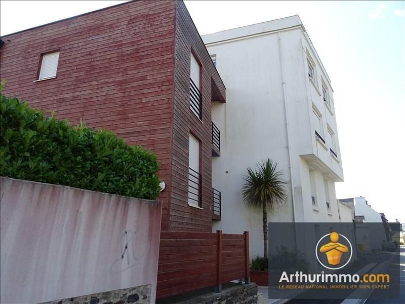 Investment property apartment Etables sur mer 90000€ - Picture 1