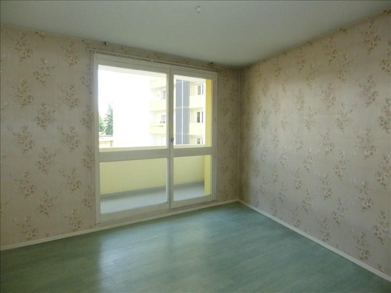 Vente appartement Saint quentin 42 600€ - Photo 4