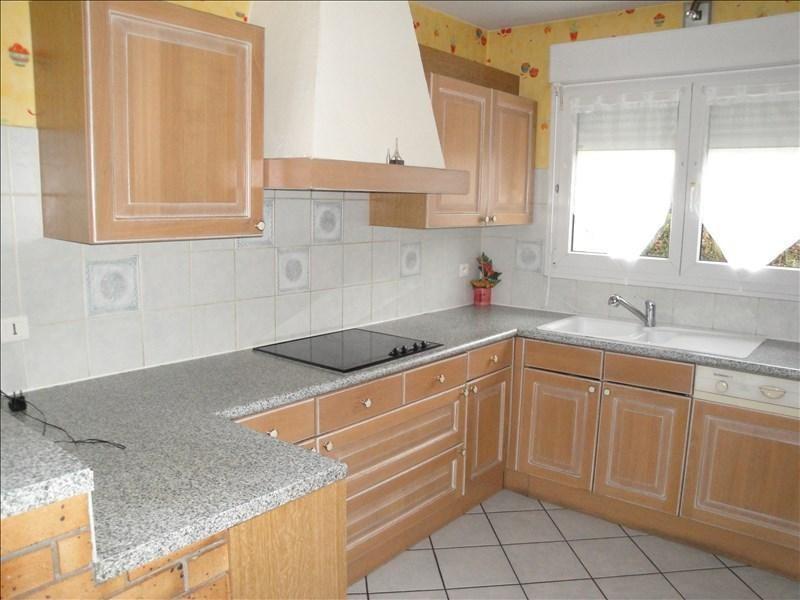 Vente maison / villa Audincourt 179000€ - Photo 6