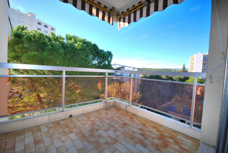 Sale apartment Antibes 215 000€ - Picture 5