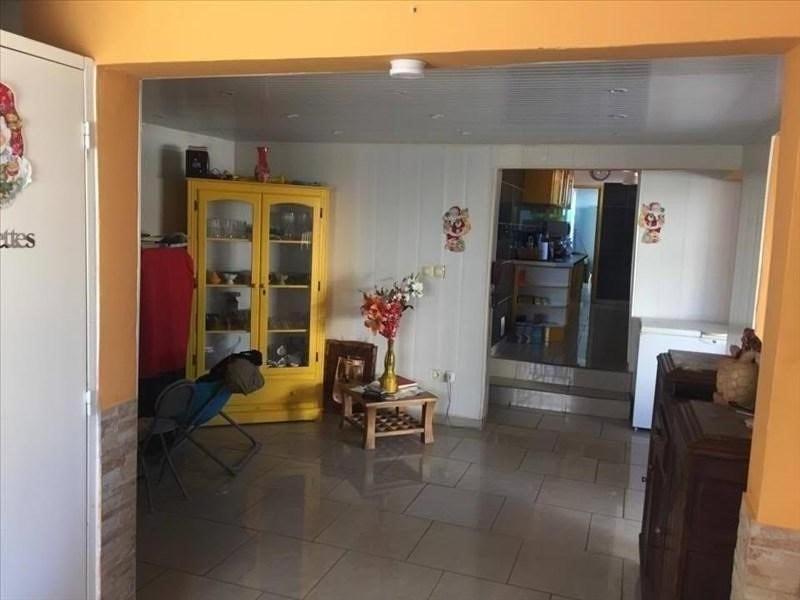 Sale house / villa Capesterre belle eau 155000€ - Picture 1