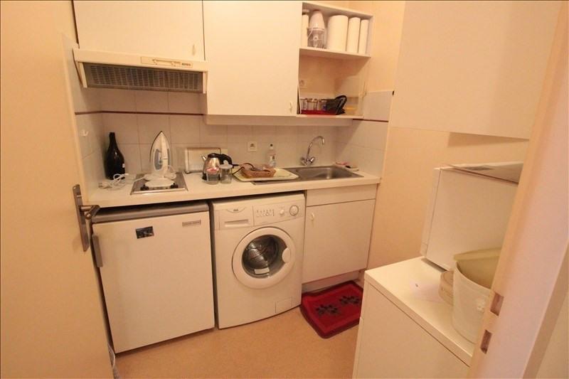 Vente appartement Annecy le vieux 252000€ - Photo 5