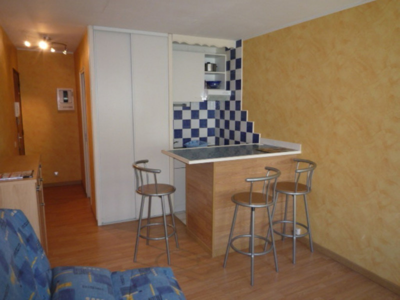 Location appartement Annecy 527€ CC - Photo 1