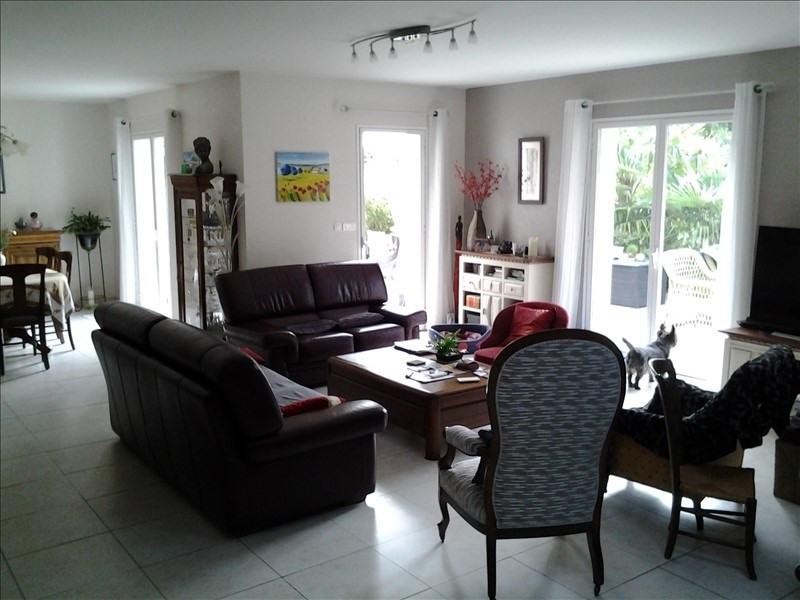 Vente maison / villa Morainvilliers 875000€ - Photo 3