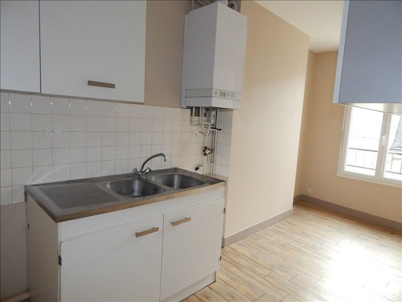 Vente appartement Vendome 71000€ - Photo 2