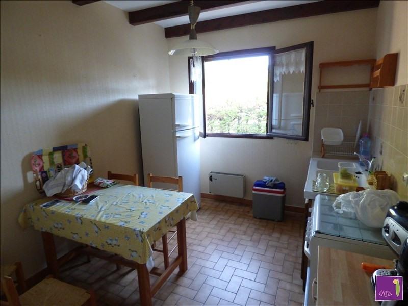 Verkoop  huis Goudargues 168500€ - Foto 11