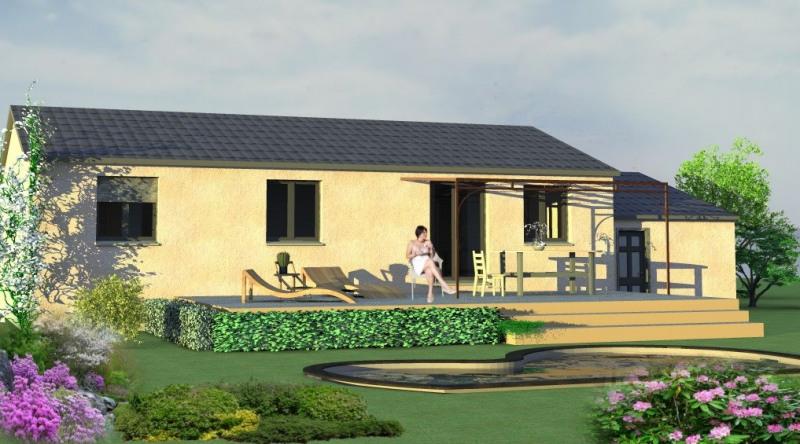 Maison  5 pièces + Terrain 342 m² Béziers par LD HOME CONSEIL