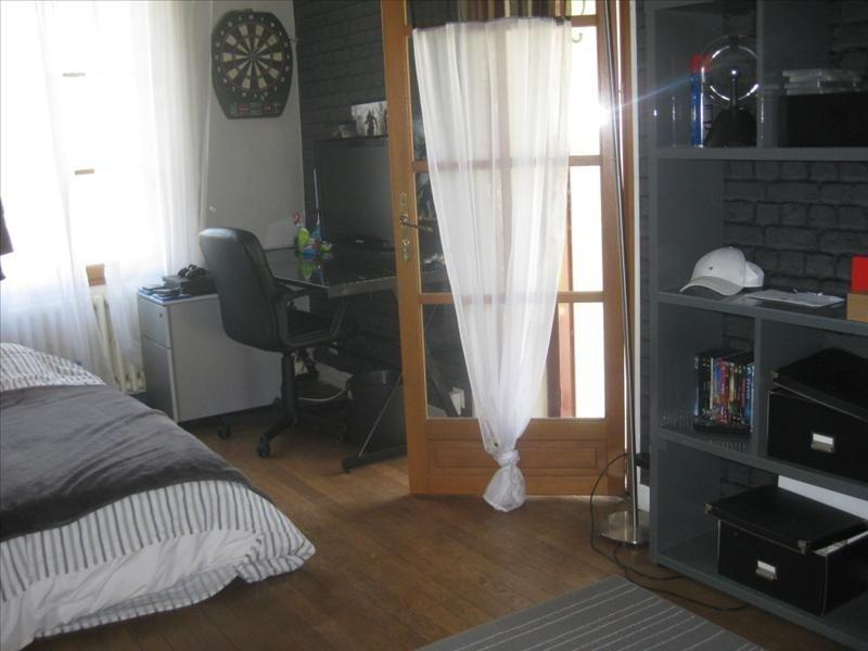 Vente maison / villa Villers en arthies 230000€ - Photo 7