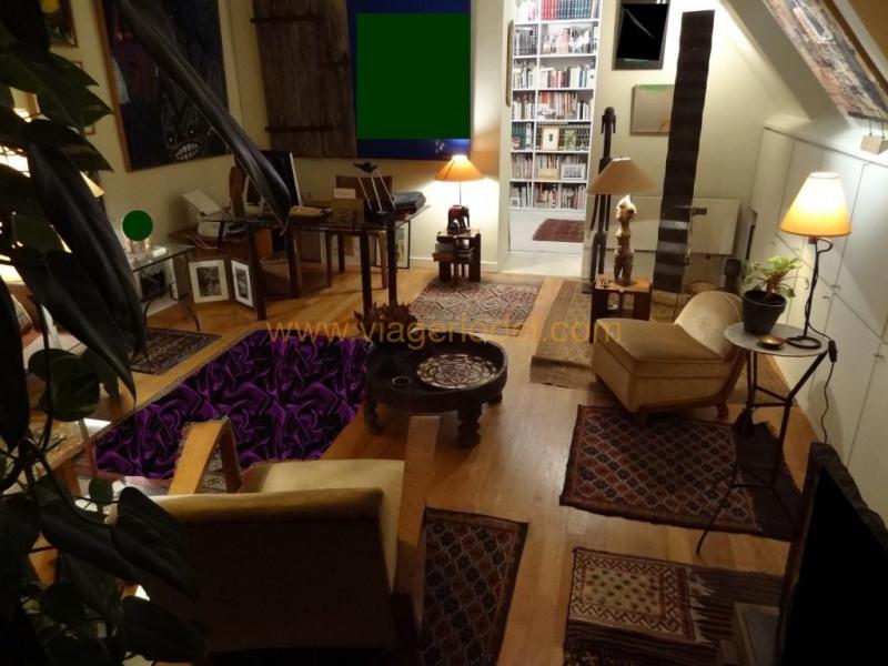 Viager appartement Paris 9ème 789000€ - Photo 4