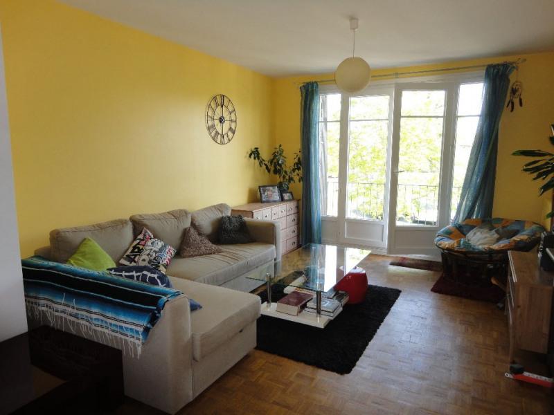 Vente appartement La celle saint cloud 260000€ - Photo 2