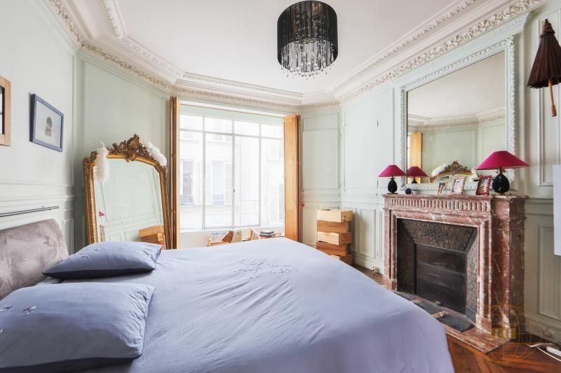 Vente de prestige appartement Paris 17ème 1550000€ - Photo 4