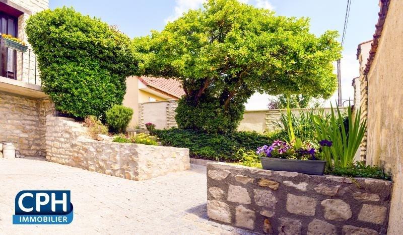 Verkoop  huis Gargenville 438000€ - Foto 2