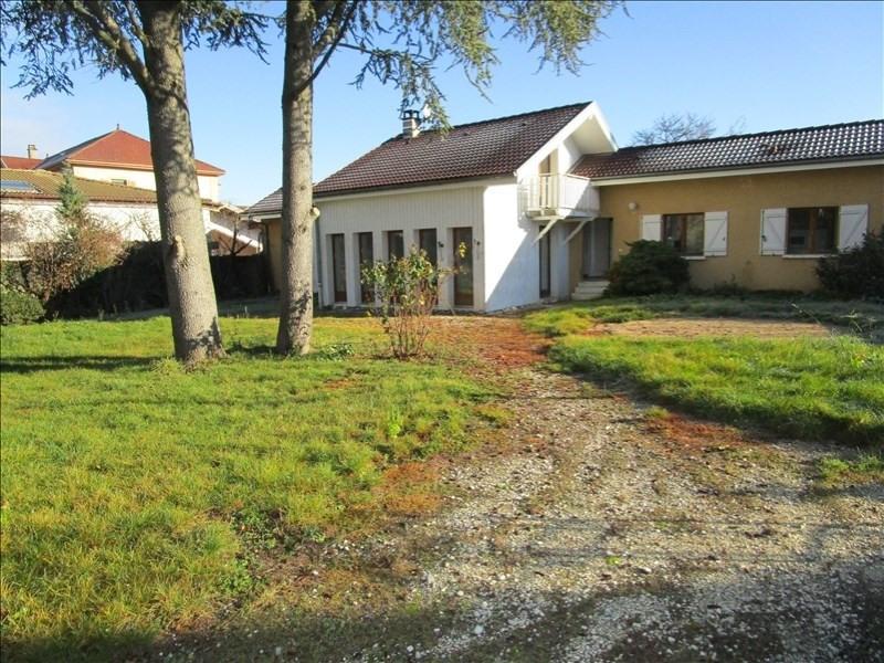 Vente maison / villa Sallenoves 360000€ - Photo 1