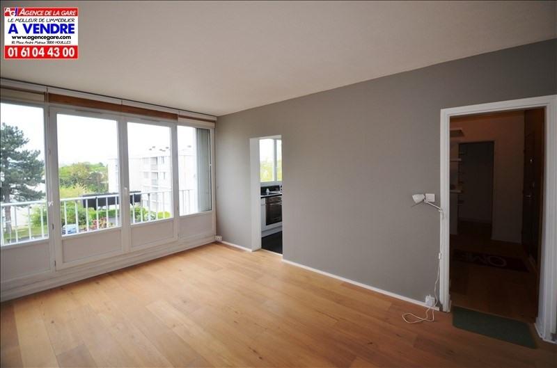 Vente appartement Carrieres sur seine 150000€ - Photo 1