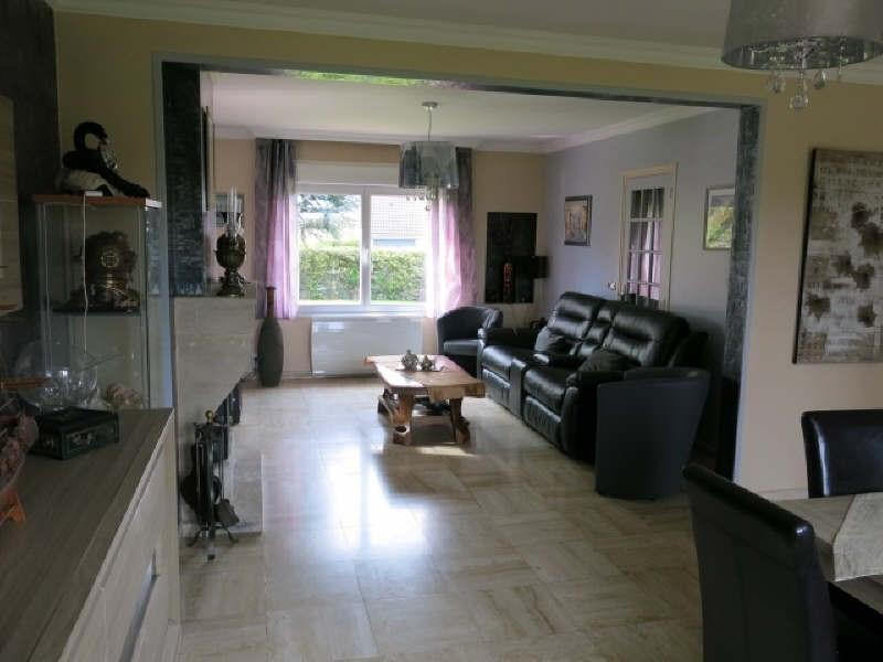 Vente maison / villa Beaurains 352000€ - Photo 2
