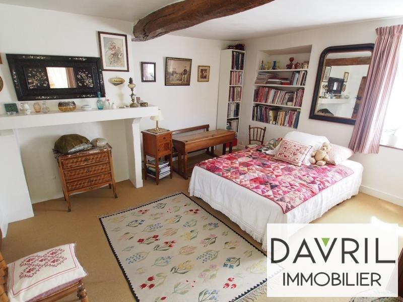 Sale house / villa Neuville sur oise 735000€ - Picture 8
