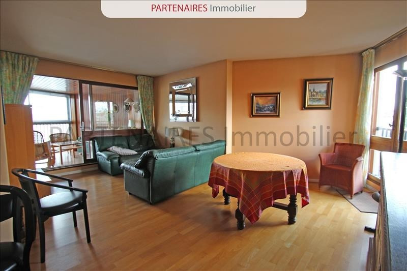 Vente appartement Le chesnay 426 000€ - Photo 1